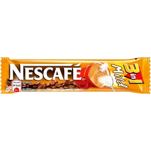Nescafé 3in1 Mild