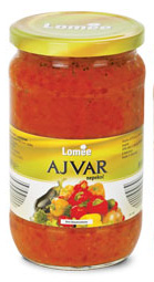 Ajvar Macedonia