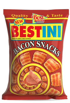 Bestini bacon