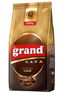 Grand Coffee GOLD