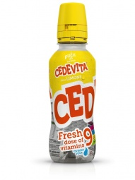 Cedevita Fresh - lemon