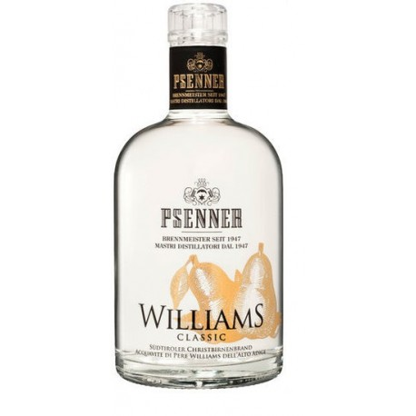 Williams P