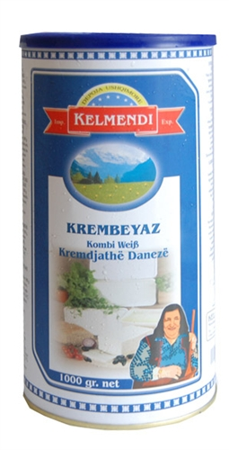Kombi cheese Kelmendi